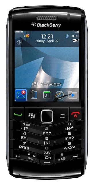 Купить Мобильный телефон BlackBerry 9105