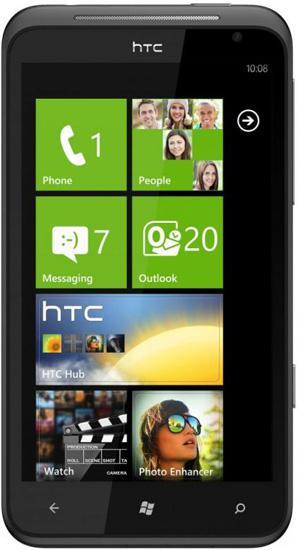 Купить Мобильный телефон HTC Titan