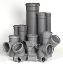 Buy Branch pipes, pipelines, hoses from plastic
