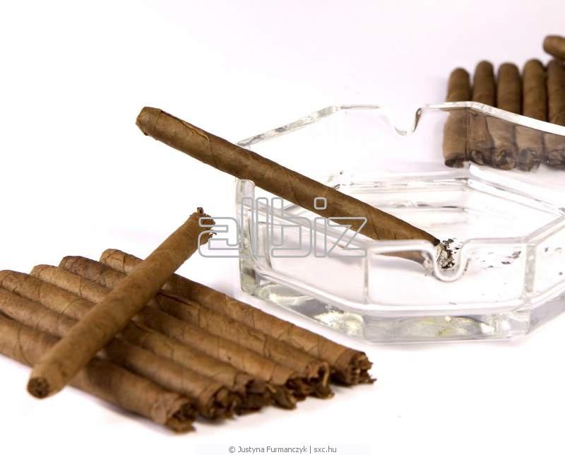 Купить Изделия табачные