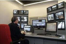 Купить Системы безопасности и ограничения доступа