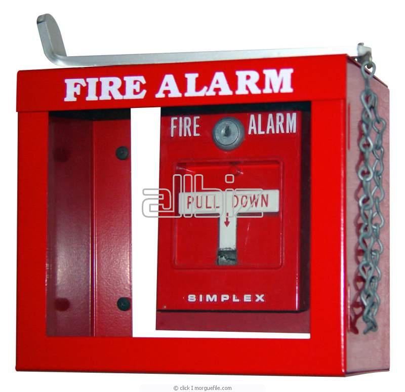 Купить Пожарная сигнализация