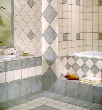 Buy The tile is ceramic
