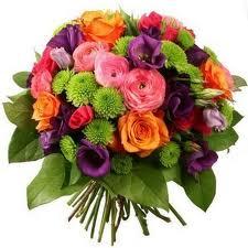 Купить Букеты цветов