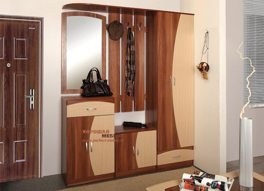 мебель для прихожей фото и цены