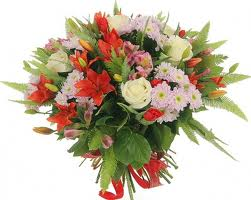 Buy Bouquets of flowers