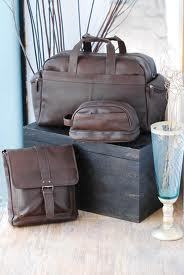 Suitcases, bags, backpacks