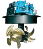 Buy Full-rotary vintorulevy columns with Z-shaped transfer