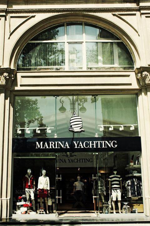 Купить Одежда яхтсмена для мужчин