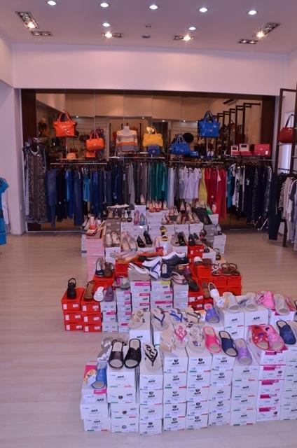 Купить Обувь женская