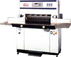 Buy Hydraulic paper-cutting machine