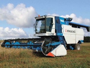 Купить Комбайн зерноуборочный Енисей-960