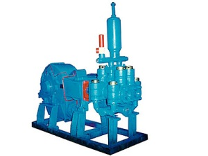 Buy Piston pump cementing NTs-320