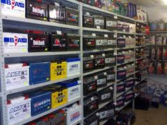 Купить Аккумуляторы для автомобилей