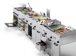 Buy Equipment for restaurants