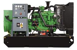 Купить Дизель генератора AKSA APD-12M