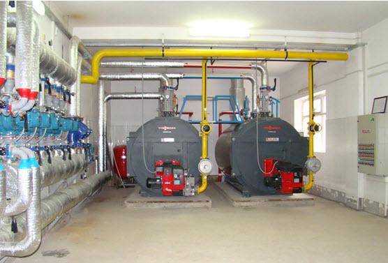 Buy Boiler rooms