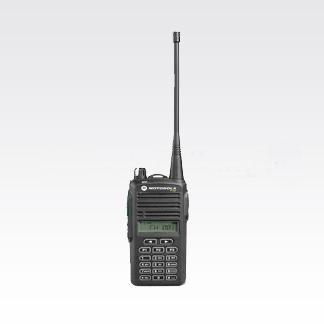 Buy Semi-professional handheld transceiver of MOTOROLA P185