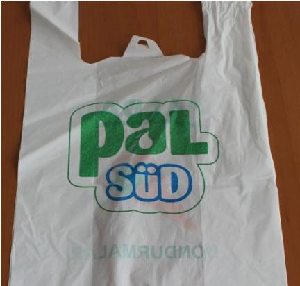 Купить Пакеты полиэтиленовые с логотипом