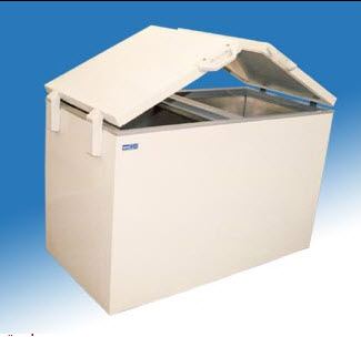 Buy Show-windows are refrigerating