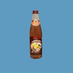Лимонад газированный - (Золотой Колодец) - Дюшес 0.5л стеклянная бутылка