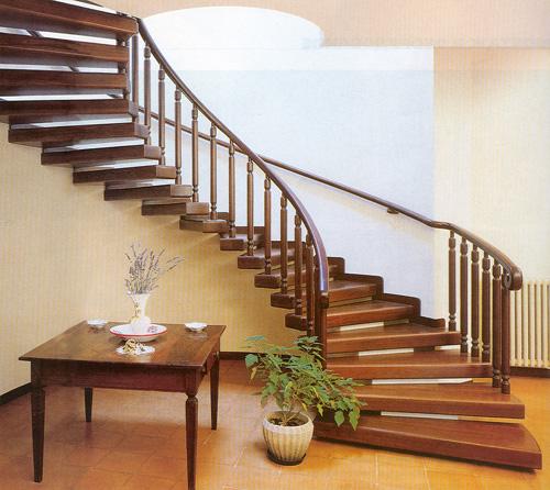 Купить Дубовые лестницы