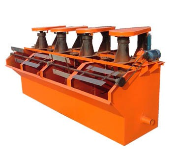 Buy Equipment for concentrating factories
