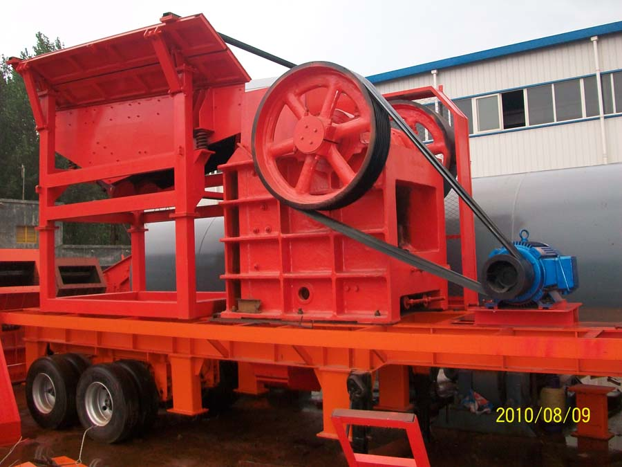 Buy Shchekovy crusher