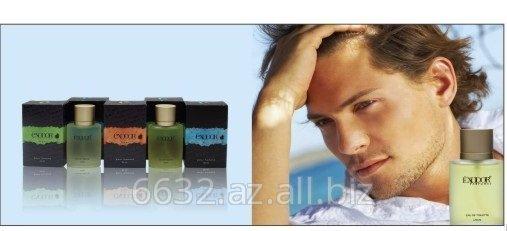 Buy Men's fragrance EXODOR