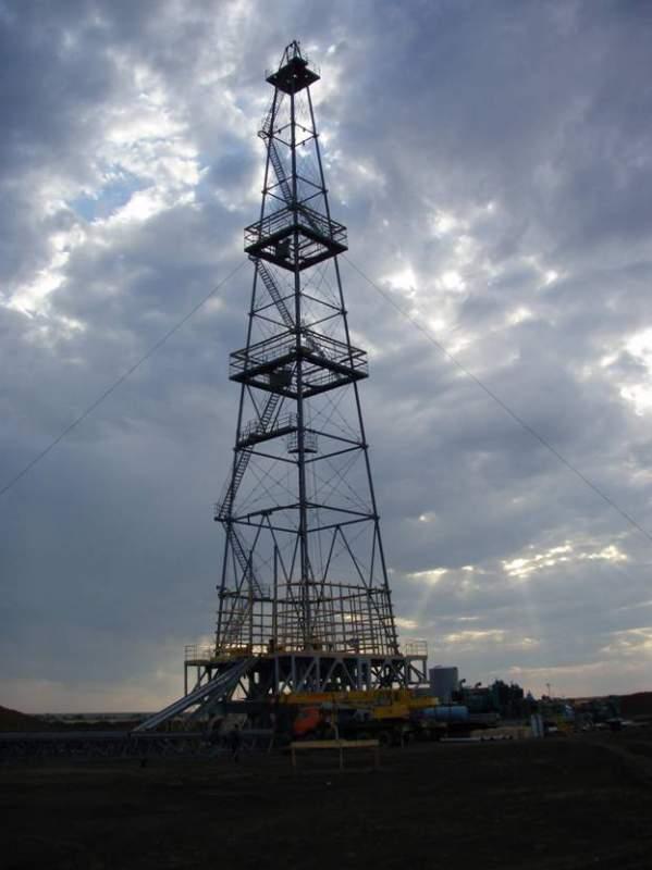 Вышки башенные нефтяные — купить в