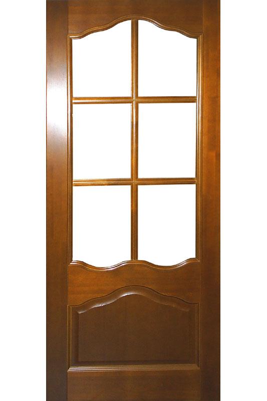 Купить Двери межкомнатные деревянные M1-О