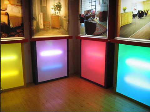diaglas plexiglas color - Plexiglas Color