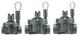 Клапаны электромагнитные - (ICV)