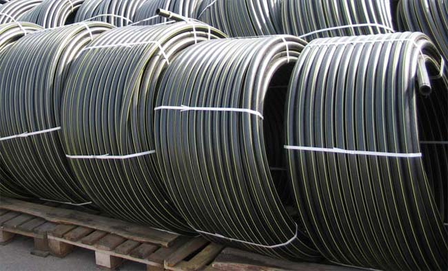 Купить SHABRAN-D MMC - (Шланги поливочные - (Полимерные трубы для водоснабжения))
