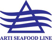 Морепродукты (свежие и замороженные) Arti seafood line