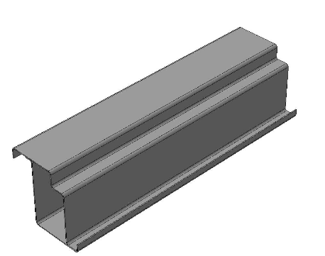 профиль металлический для железных дверей заказать