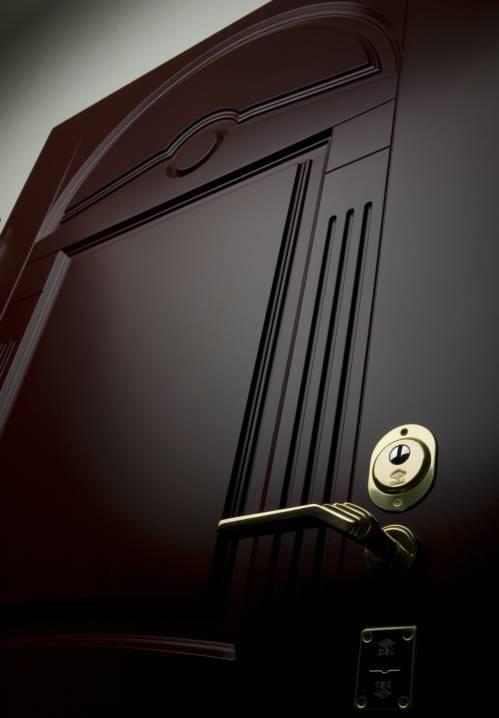 Купить Двери входные в Баку