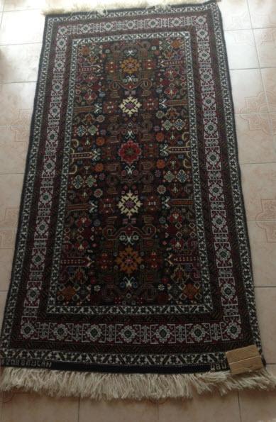 Купить Carpet (Shakhnazarli)