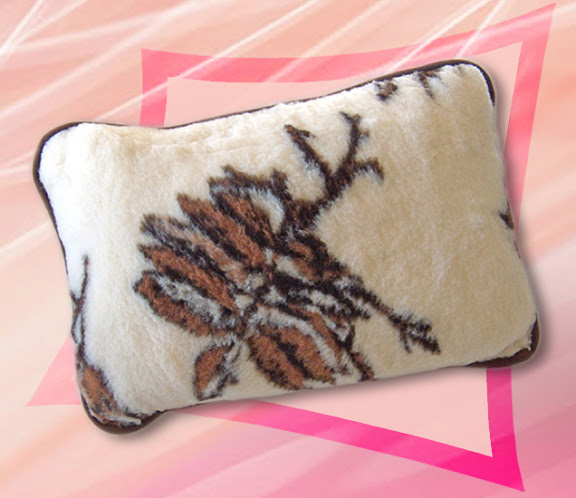 Buy Pillows are woolen