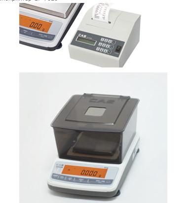 Купить CAS Azerbaijan Термопринтеры CP-7020