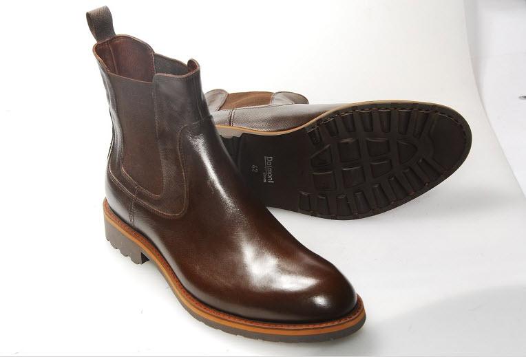 Купить Мужская зимняя обувь, Обувь мужская, коллекция обуви осень-зима 2013-2014