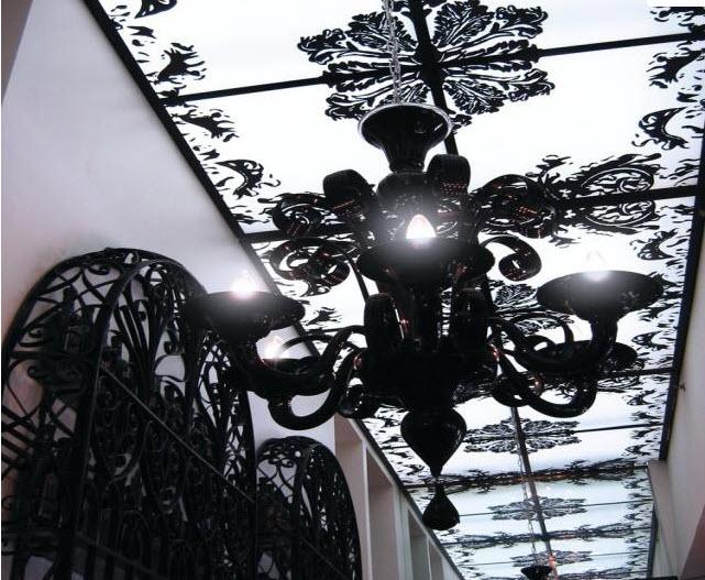 Купить Потолок в квартире