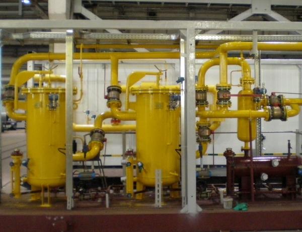 Купить Оборудование нефтяное Hydrasun Rapid Solutions