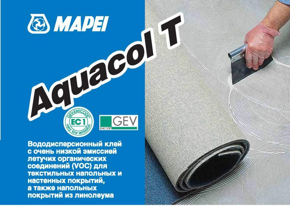 Купить Вододисперсионный клей Aquacol T