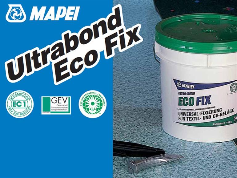 Купить Клеевые составы для ковровых покрытий ULTRABOND ECO FIX