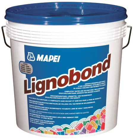 Buy LIGNOBOND Two-component epoxy glue