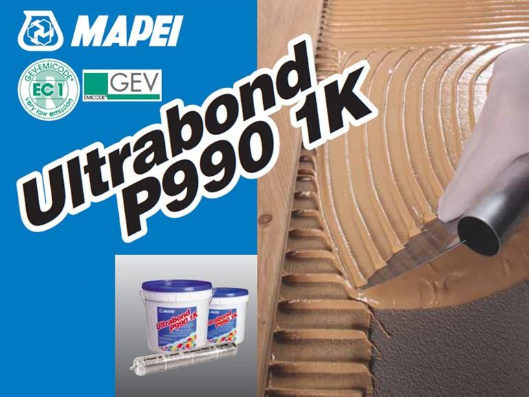 Купить Ultrabond P990 1K клей для паркета и других деревянных покрытий