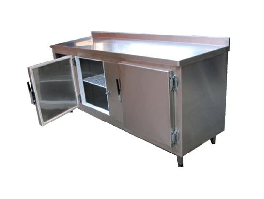 Buy Refrigerating table