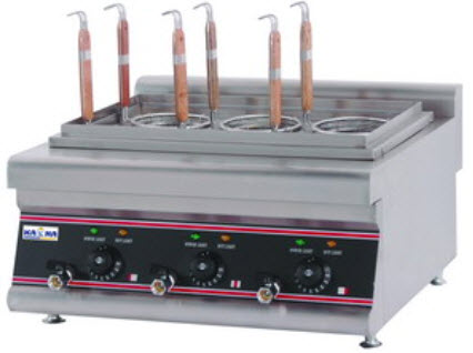 Купить Titan Group Фритюрница электрическая, настольная EHNC-60
