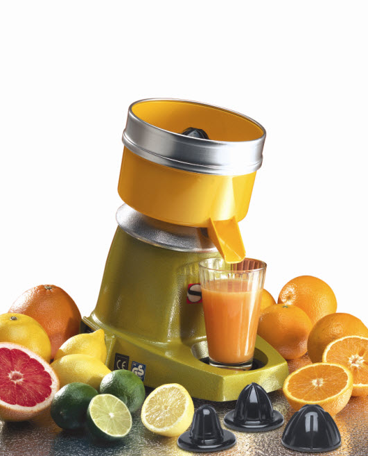 Buy Titan Group the Juice extractor for citrus Santos Classic # 11C